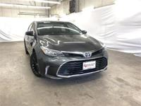 Magnetic Gray Metallic 2016 Toyota Avalon Touring FWD