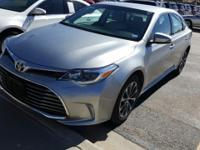 We are excited to offer this 2016 Toyota Avalon. This