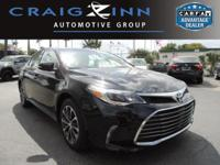 Priced below Market! CarFax One Owner! This Toyota