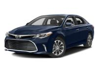 TOYOTA CERTIFIED, CLEAN CARFAX, ONE OWNER CARFAX,