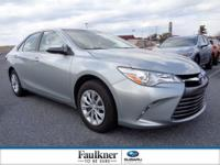 PRICE DROP FROM $16,988, FUEL EFFICIENT 35 MPG Hwy/25