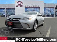 CARFAX 1-Owner, Toyota Certified, GREAT MILES 23,584!