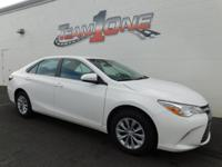 New Price! CARFAX One-Owner. Clean CARFAX. FWD Toyota