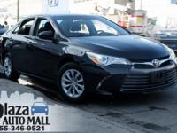 Recent Arrival! Certified. 2016 Toyota Camry SE