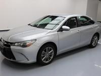 This awesome 2016 Toyota Camry comes loaded with the