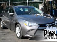 Just Reduced! Recent Arrival! Certified. 2016 Toyota