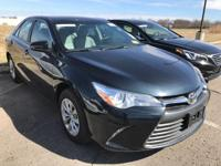 We are excited to offer this 2016 Toyota Camry. How to