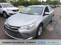 Priced below KBB Fair Purchase Price!  Toyota Camry