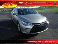If you've been hunting for just the right Camry, then