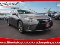 ONLY 19,972 Miles! PREDAWN GRAY MICA exterior and BLACK