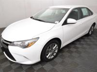 Camry SE, 4D Sedan, 2.5L I4 SMPI DOHC, 6-Speed