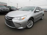 Options:  2016 Toyota Camry|Le 4Dr Sedan|Only 25|938