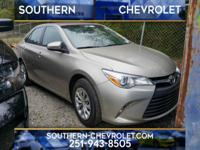 Southern Chevrolet is very proud to offer this great