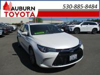 LOW MILES, 1 OWNER, BLUETOOTH!  This 2016 Toyota Camry