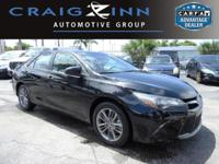 New Arrival! CARFAX 1-Owner! -Only 20,923 miles which