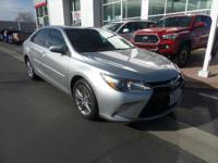 New Arrival! LOW MILES, -Backup Camera -Bluetooth -Aux.