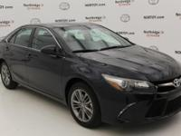 *TOYOTA FACTORY CERTIFIED*, JUST ARRIVED, LOW MILES !!,