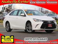 Options:  2016 Toyota Camry Se|||24648 Miles|Vin: