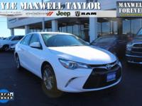 6-Speed Automatic, ABS brakes, Alloy wheels, Electronic