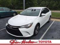 Options:  2016 Toyota Camry. Drive Home In Your New