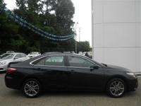 Options:  2016 Toyota Camry Gray|2.5L 4 Cyls|Automatic