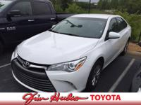 Options:  2016 Toyota Camry. This Vehicle Is Loaded