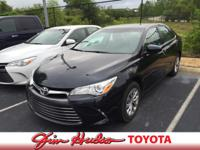 Options:  2016 Toyota Camry.  Your Buying Risks Are