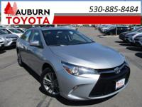 CRUISE CONTROL, BACKUP CAMERA, DEALER MAINTAINED! This