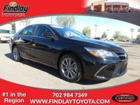 Toyota Certified, CARFAX 1-Owner, ONLY 19,536 Miles!