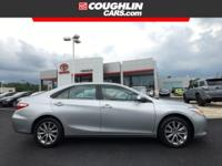 CARFAX One-Owner. Clean CARFAX. This 2016 Toyota Camry