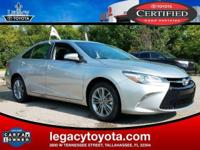 CARFAX One-Owner. Certified. Clean CARFAX. TOYOTA