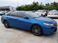 CARFAX One-Owner. Clean CARFAX. 2016 Toyota Camry