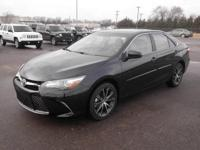 This 2016 Toyota Camry XLE is offered to you for sale