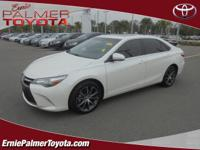 CARFAX One-Owner. Clean CARFAX. 2016 Toyota Camry XSE
