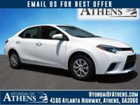 Clean CarFax, Low Miles!, And Like New!. Come to the