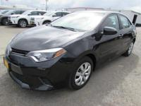 PRICED TO MOVE $500 below Kelley Blue Book! LE trim,