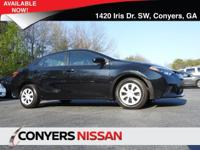 Look at this 2016 Toyota Corolla L. Its Automatic