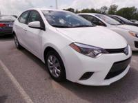 Come see this 2016 Toyota Corolla . Its Variable
