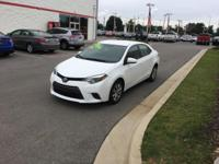 Serra Toyota of Decatur is honored to present a