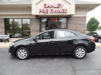 One Owner. ABS brakes, Electronic Stability Control,