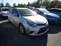 TOYOTA CERTIFIED, REMAINDER OF FACTORY WARRANTY,