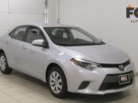 You can find this 2016 Toyota Corolla L and many others