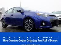 CARFAX 1-Owner, LOW MILES - 15,643! WAS $18,898, $600