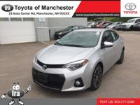 * LOW MILES ** We are excited to offer this 2016 Toyota