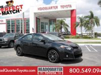 We're excited to offer this versatile 2016 Toyota