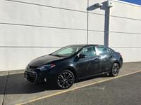 Toyota of Bellingham is proud to offer this. Toyota of