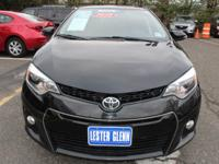 This 2016 Toyota Corolla S is proudly offered by LESTER