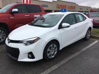How tempting is this good-looking 2016 Toyota Corolla?