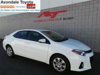 Avondale Toyota is the only ONE PRICE, ONE PERSON(R)