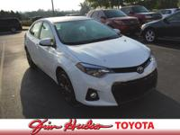 Options:  2016 Toyota Corolla. Your Buying Risks Are